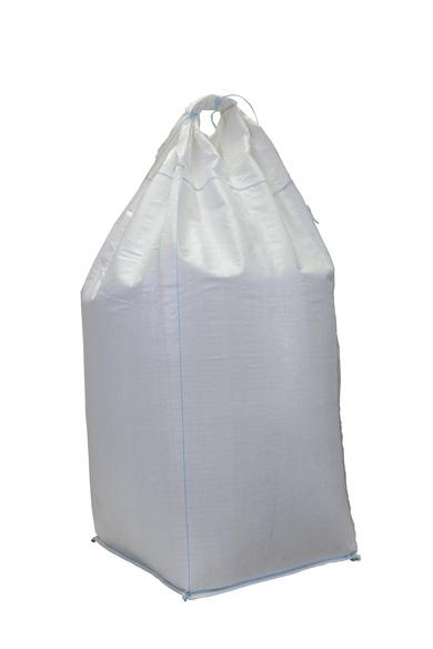 Big bags de 1 e 2 pontos de elevação