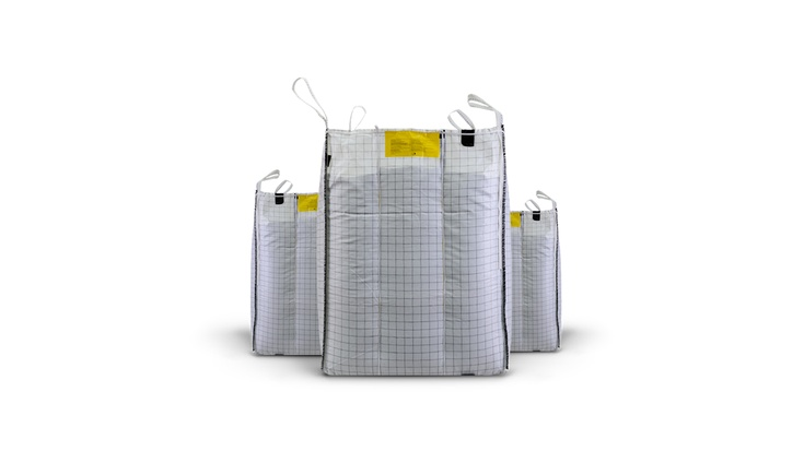 Q bags (formstabile Big Bags)