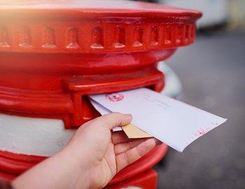 Postal and Parcel